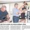 El Cadí la Seu se sotmet a les revisions mèdiques a Lleida